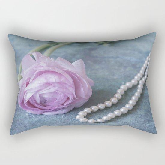 Luxury Love Rectangular Pillow