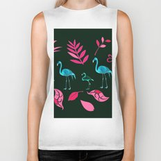 Flamingo Road, Biker Tank