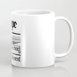 Librarian quote, Warhammer 40K Coffee Mug