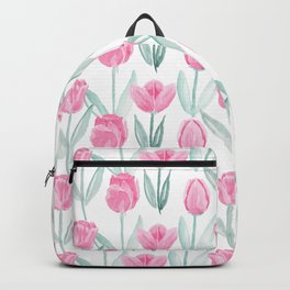 Tulipanes Backpack