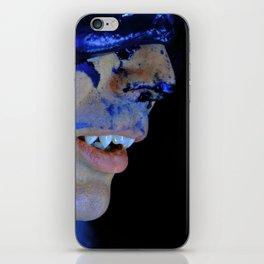 Vampire From the Black Lagoon iPhone Skin