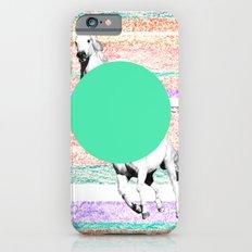 Horse, horse. iPhone 6s Slim Case