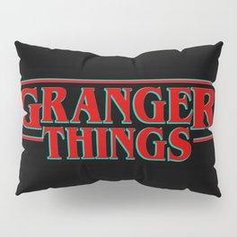 Granger Things ! Pillow Sham