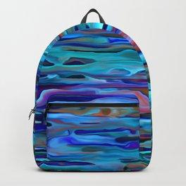 Rippling River Currents Backpack