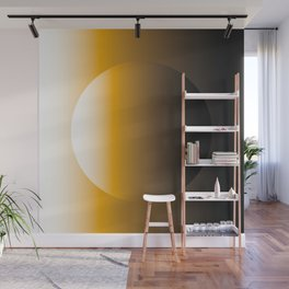 PLANET bny Wall Mural