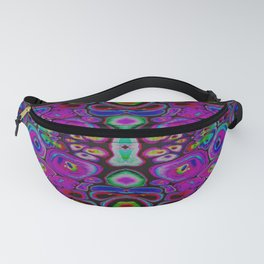 Breathing In, Breathing Out Fanny Pack