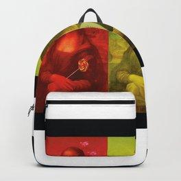 The PopTrio Lisa Backpack