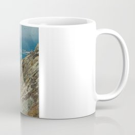 Big Sur - Prolific Monolithic Fantastic Coffee Mug