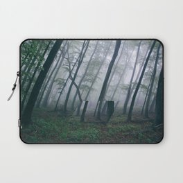 Lacanian Forest Laptop Sleeve