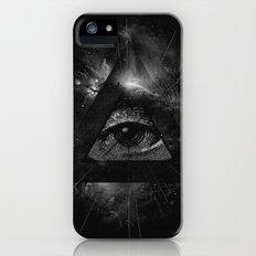 The Eye Slim Case iPhone (5, 5s)