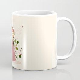Nymphe Coffee Mug