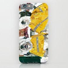 Winston & Duke Slim Case iPhone 6s