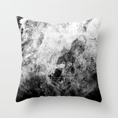 Abstract XVII Throw Pillow