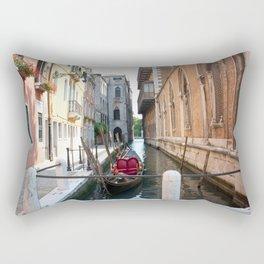 Your Chariot Awaits Rectangular Pillow