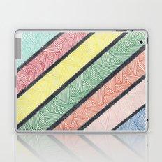 Complex Strips Laptop & iPad Skin