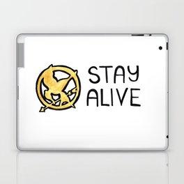Any last advice? Laptop & iPad Skin