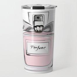 Sweet perfume Travel Mug
