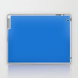 Bright navy blue Laptop & iPad Skin