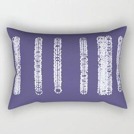 Sequenced Rectangular Pillow