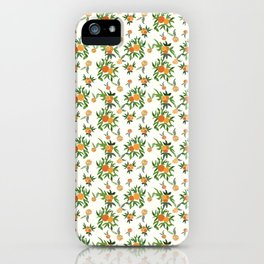 Italian Orchard iPhone Case
