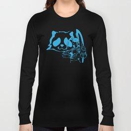 SFV IBUKI Long Sleeve T-shirt