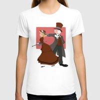 valentine T-shirts featuring Valentine by Brianna