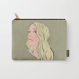 Chloe Sevigny Carry-All Pouch