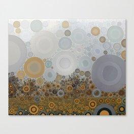 :: Fog Delay :: Canvas Print