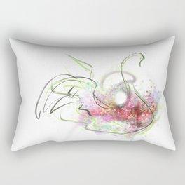 cool sketch 96 Rectangular Pillow