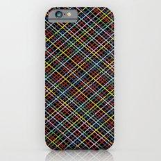 Weave 45 Black Slim Case iPhone 6s