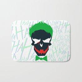 Joker Bath Mat
