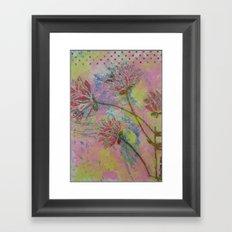 Spring Into Life Framed Art Print