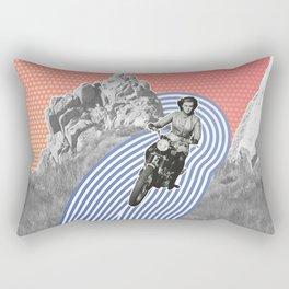 Moto Margret Rectangular Pillow