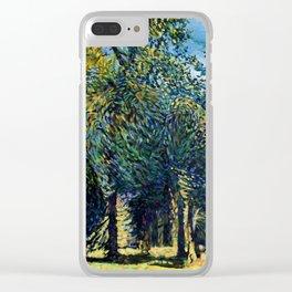 E=Mc2 Clear iPhone Case