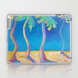 DANCING PALMS Laptop & iPad Skin