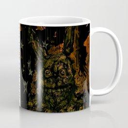Springtrap Portrait Coffee Mug