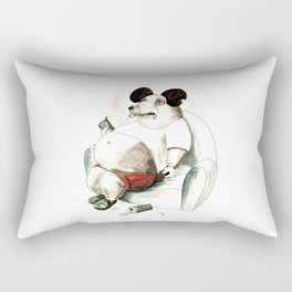 Mass Mickey Rectangular Pillow