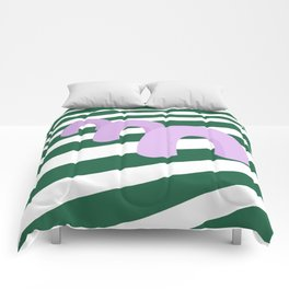 #07 Comforters