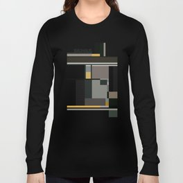 BAUHAUS ARTE Long Sleeve T-shirt