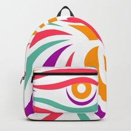 Keep on eye Backpack