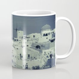 Santorini, Greece 2 Coffee Mug