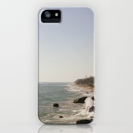 Not Only for Malibu Barbie iPhone Case