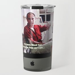 sous-titres: free Travel Mug