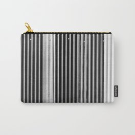 Colored iron corrugated sheets at The Commons BKK Carry-All Pouch