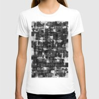 camo T-shirts featuring Urban Camo by Dood_L