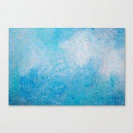 Cloud Illusions I Recall Canvas Print