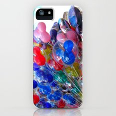 Disney Balloons Slim Case iPhone (5, 5s)