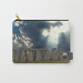 Stonehenge IV Carry-All Pouch