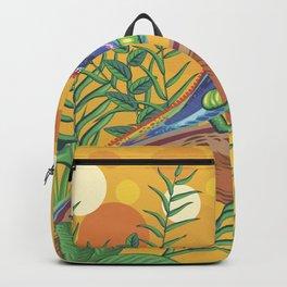 Liz Sun Backpack