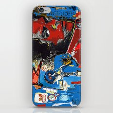 Tag iPhone & iPod Skin